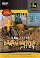 Go to record John Deere earth mover action