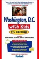 Go to record Washington D.C., with kids