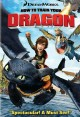Go to record How to train your dragon