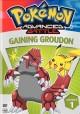 Go to record Pokémon advanced battle. /  Volume 1, Gaining Groudon