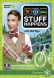 Go to record Stuff happens with Bill Nye