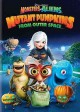 Go to record Monsters vs. aliens mutant pumpkins from outer space