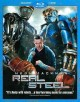 Go to record Real steel