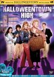 Go to record Halloweentown High