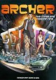 Go to record Archer. The complete season one