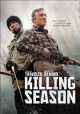 Go to record Killing season