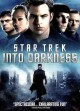 Go to record Star trek. Into darkness