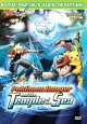 Go to record Pokémon. Pokémon Ranger and the temple of the sea : Pikach...