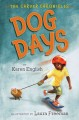 Go to record Dog days