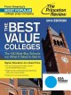 Go to record The best value colleges