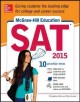 Go to record McGraw-Hill Education SAT 2015