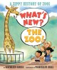 Go to record What's new? The zoo! : a zippy history of zoos