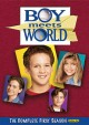 Go to record Boy meets world. /  Season one