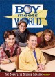 Go to record Boy meets world. /  Season two