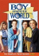 Go to record Boy meets world. /  Season three