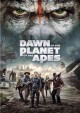 Go to record Dawn of the planet of the apes