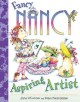 Go to record Fancy Nancy, aspiring artist