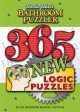 Go to record Uncle John's bathroom puzzler : 365 logic puzzles