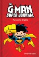 Go to record The G-man super journal : awesome origins