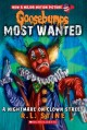 Go to record A nightmare on Clown Street