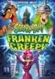 Go to record Scooby-Doo! /  Frankencreepy