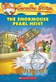 Go to record The Enormouse Pearl Heist