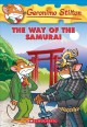 Go to record The way of the samurai