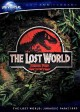 Go to record The lost world Jurassic park
