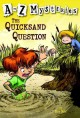 Go to record The quicksand question