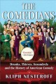 Go to record The comedians : drunks, thieves, scoundrels and the histor...