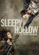 Go to record Sleepy Hollow. The complete second season