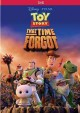Go to record Toy story that time forgot