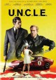 Go to record The man from U.N.C.L.E.