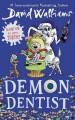 Go to record Demon dentist