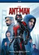 Go to record Ant-Man