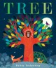 Go to record Tree : a peek-through picture book