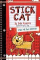 Go to record Stick Cat : a tail of two kitties