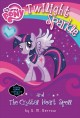 Go to record Twilight Sparkle and the Crystal Heart Spell