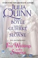 Go to record Four weddings and a sixpence : an anthology