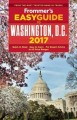 Go to record Frommer's easyguide to Washington, D.C. 2017