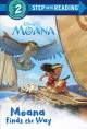Go to record Moana finds the way