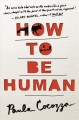 Go to record How to be human : a novel