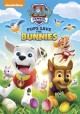 Go to record PAW Patrol.  Pups save the bunnies.