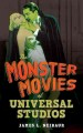 Go to record The monster movies of Universal studios