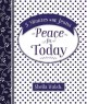 Go to record 5 minutes with Jesus; peace for today