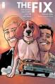 Go to record The fix. Volume one, Where beagles dare