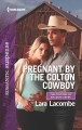 Go to record Pregnant by the Colton Cowboy