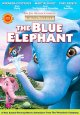 Go to record The blue elephant
