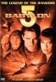 Go to record Babylon 5. The legend of the Rangers