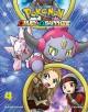 Go to record Pokémon Omega Ruby Alpha Sapphire. Vol. 4